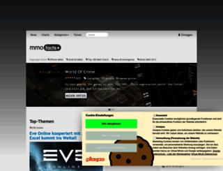 galaxy-news.net screenshot