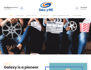 galaxy.com.vn screenshot