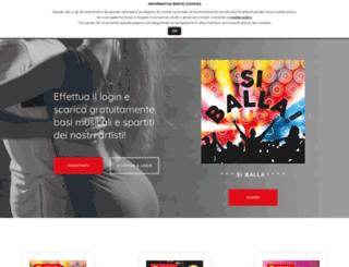galbost.com screenshot