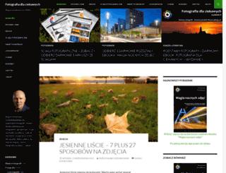 galeria.com.pl screenshot