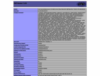 galerijapero.com screenshot