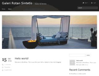 galerirotan.com screenshot