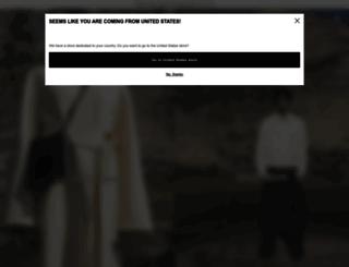 galianostore.com screenshot