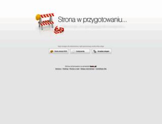 gallen.pl screenshot