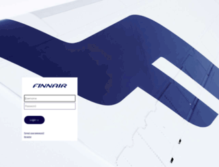 gallery.finnair.com screenshot