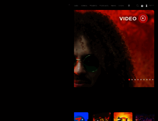 gallery.lamusica.com screenshot