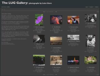 gallery.leica-users.org screenshot