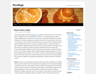 galoisrepresentations.wordpress.com screenshot