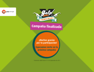 galpportubolsillo.com screenshot