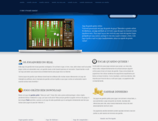 gamao.eu screenshot