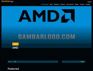 gambarlogo.com screenshot