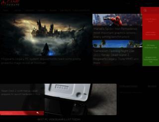 game-debate.com screenshot