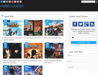 game-lawas.blogspot.com screenshot