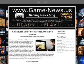 game-news.us screenshot