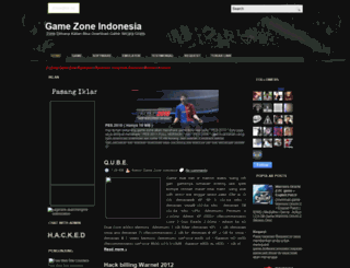 game-zone-indonesia.blogspot.com screenshot