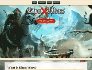 game.chanove.cz screenshot