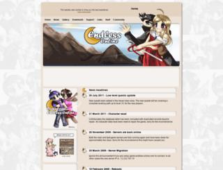 game.gamesnow.biz screenshot