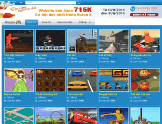 game.sky.vn screenshot
