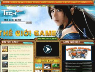 game.tech24.vn screenshot