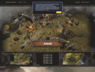 game.wargame1942.es screenshot