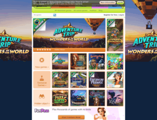 game.zylom.com screenshot