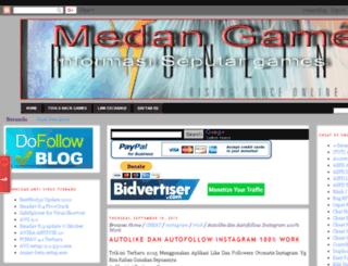 gameanakmedan.blogspot.com screenshot
