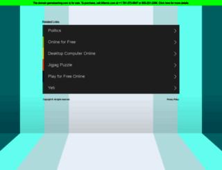 gamebashing.com screenshot