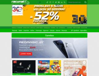 gamebox.com.hr screenshot
