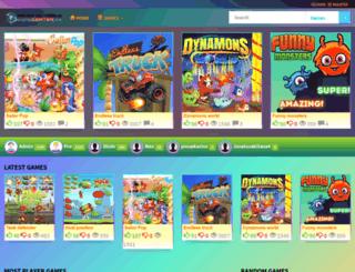 gamecenter.vn screenshot