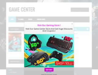 gamecnt.net screenshot
