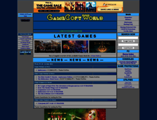 gamecopyworld.eu screenshot