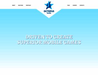 gamedevsource.com screenshot
