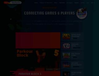 gamedistribution.com screenshot