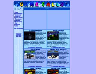 gamefalls.com screenshot