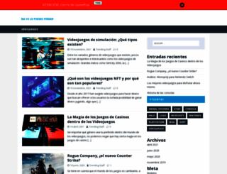 gamefilia.com screenshot