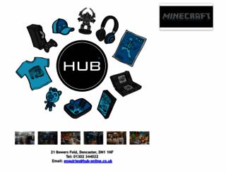gameforce.co.uk screenshot
