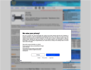 gamefront.de screenshot