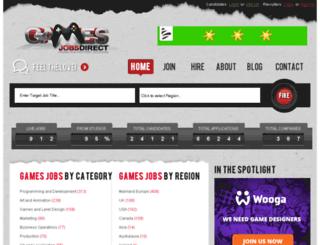 gameguzzler.com screenshot