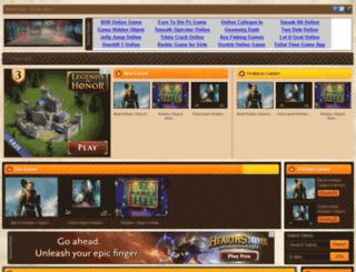 gamehiddenobject.com screenshot