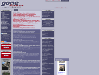 gameinfowire.com screenshot