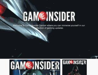 gameinsider.uberflip.com screenshot