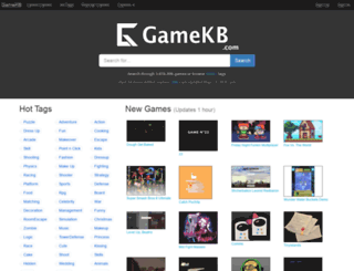 gamekb.com screenshot