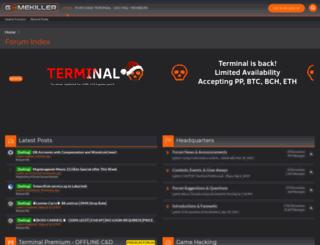 gamekiller.net screenshot