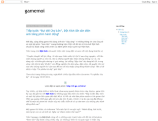 gamemoiaz.blogspot.com screenshot