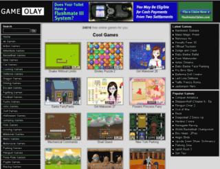 gameolay.com screenshot