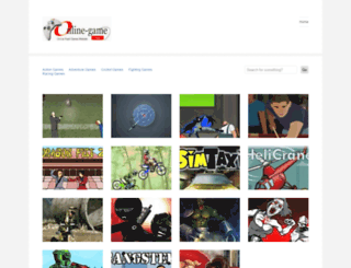 gameonlinez.blogspot.com screenshot
