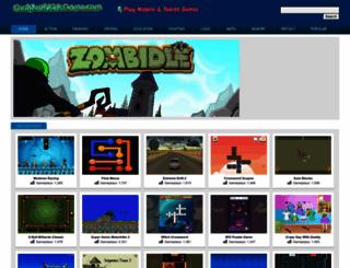 gameopt.com screenshot