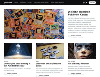 gameothek.de screenshot