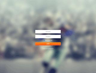 gameplanuat.dfmdemos.com screenshot