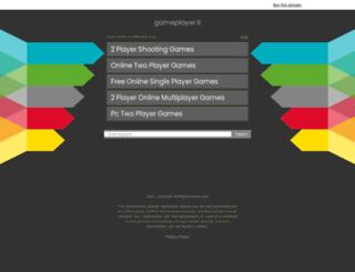 gameplayer.it screenshot